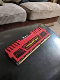 PC Ram Corsair Vengeance DDR3 2133mhz 16GB