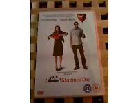 I Hate Valentine's Day DVD