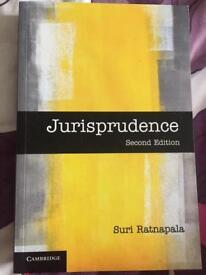 Jurisprudence - Suri Ratnapala