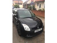 Suzuki Swift 1.3 Diesel 2006 5Drs In good condition