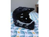 Bell cycle helmet