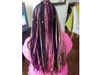 Affordable Hair