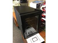 WINE COOLER FRIDGE GOOD CONDITION