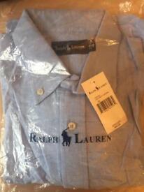 Ralph louren shirt