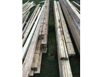 47mmx35mm timber, packs of 8, single lengths available