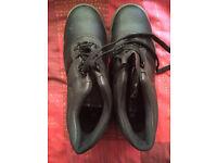 safey boots
