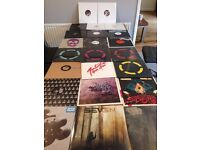 23 x Brand new Dubstep, Drum and Bass and Electronica Vinyl Records Ex Shop Stock