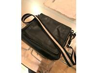 Bally messenger bag