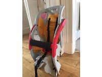 Childs bike seat- copilot