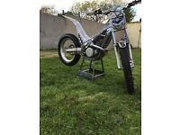 2005 sherco 250
