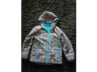 Boys coat aged 8