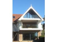 Professional & friendly construction company offering high quality work in all areas of construction
