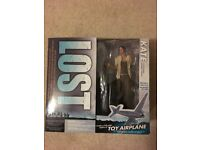 Kate figure from Lost TV Series