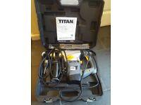 Titan 1500W SDS Rotary Hammer Drill TTB278SDS