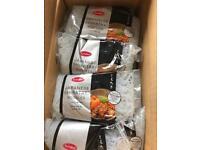 Box of 12 packs low calorie noodles!