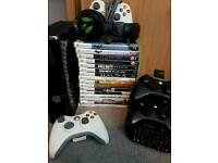 Xbox 360 250GB bundle