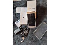 Sony Xperia XZ in Silver (Unlocked)