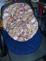 Carseat Cover for Baby
