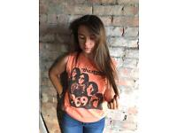 The Stooges Band TShirt