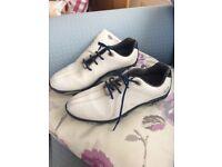 Foot joy children's golf shoes