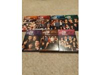 One Tree Hill series DVD bundle 1-7