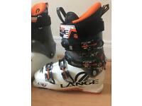 LANGE XT100 SKI/ HIKE boots 27.5 Size 41