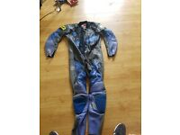 bike leathers for sale size 52 20 pound