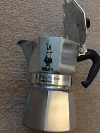 Bialetti Espresso Coffee Maker Original