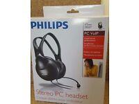 Phillips-PC-headphones