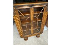 Stunning piece of Antique Furniture Please Read description Reduced to £250 as need the space