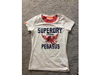 Women's Superdry T-Shirt
