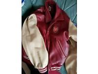 Leather Jacket Arsenal