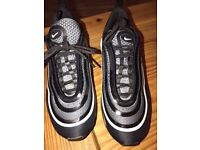 Nike air max 97s size 4