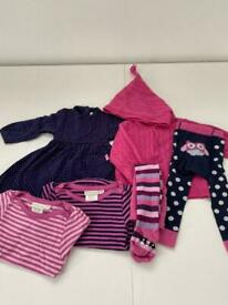 Jojo Maman Bebe Bundle - 3-6 months