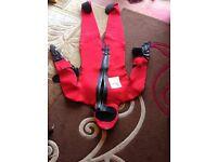 Intrepid Mk1 Immersion Suit
