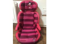Cosatto Dilly Dolly Group 1-2-3 Car Seat