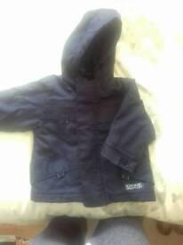 Child's coat! 3-6 months old.