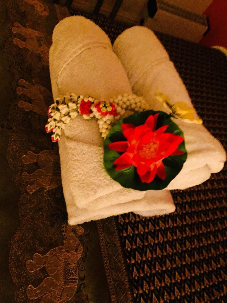 Bann Thai Therapy And Spa In Bradford In Bradford West Yorkshire