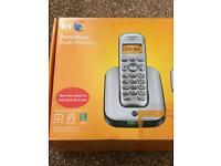 Bt studio home phone cordless phone New