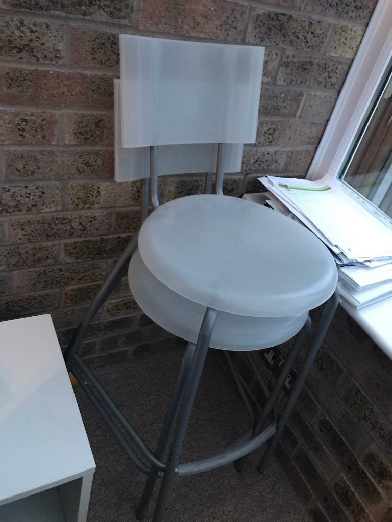 Kitchen Bard Stool Chairs