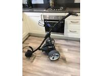 S3 PRO Motocaddy LITHIUM (only 20 rounds old) free delivery 60 miles!!