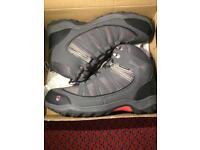 Gelert Waterproof Walking Boots