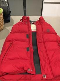 Timberland sleeveless jacket