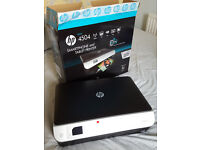 HP Envy 4504 Wireless All-in-one Colour Inkjet Printer