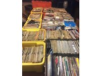 vinyl records for sale in good condition