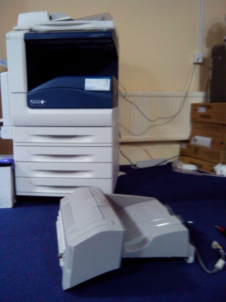 Xerox workcentre 7545 Finisher nfn-1 E158002 CN