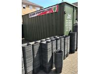 used 11L square plastic plant pots Collection only Cheshunt Hydroponics Shop