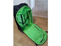 Osprey Ozone 36 (only used once - perfect condition) hand luggage size
