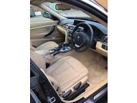 BMW, 3 SERIES, Hatchback, 2014, Semi-Auto, 1995 (cc), 5 doors