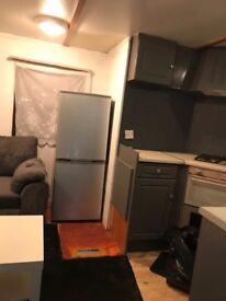 renting two bedroom static caravan